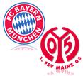 Live Stream FC Bayern München - FSV Mainz
