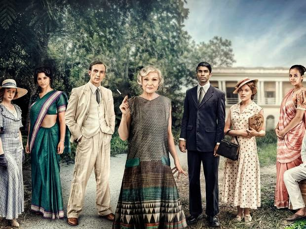 Capitulos de: Indian summers