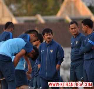 Daftar Nama 23 Pemain Timnas Indonesia U-19 untuk Kualifikasi Piala Asia 2014