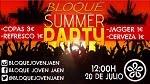 Bloque Summer