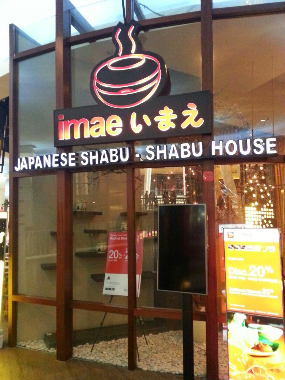 Restaurant Shabu-Shabu Jepang Enak di Jakarta