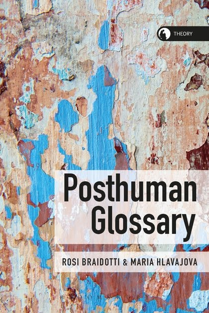 [text, forthcoming] MakeHuman @ posthuman glossary