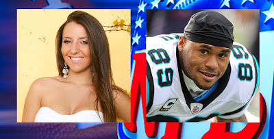 MTV The Challenge NFL Similarities