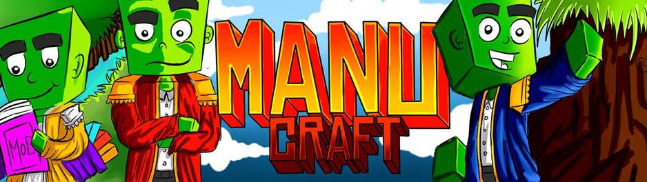 Minecraft, mods, vídeos, fotos, gifs imágenes y chistes en Manucraft.es