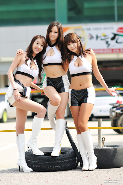 2 Im Ji Hye - Korea GT Grand Prix 2012 Round 1-very cute asian girl-girlcute4u.blogspot.com