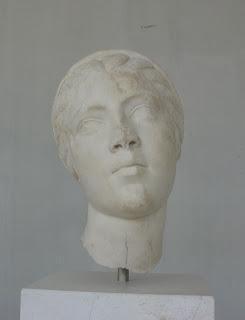 Fulvia Plautilla, esposa de Caracalla  - s.  II-III d.C.