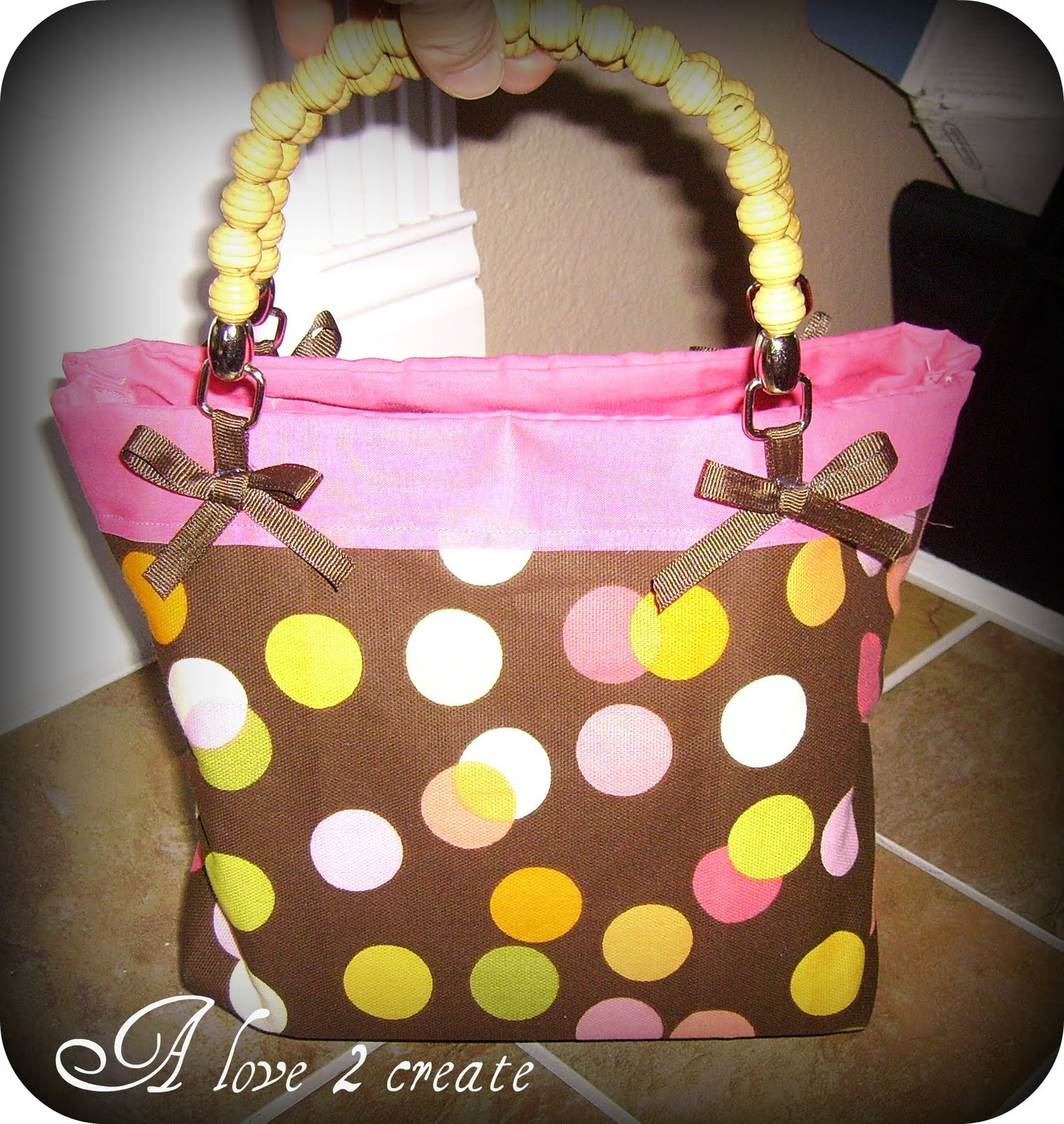 Шитые сумки мастер класс идеи #15