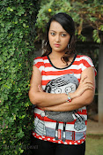 Ester Noronha photos bheemavaram bullodu press meet-thumbnail-2