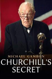 Churchills Secret Legendado