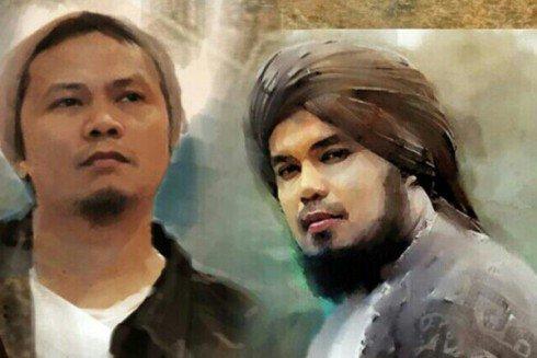 Titik Balik Perjalanan Taubat Sang Drummer, Reza 'NOAH'