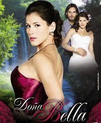 Doña bella Capítulo 86