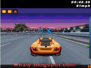Free Download 25 Game 3D In Screen Phone 320x240 Pixel ...