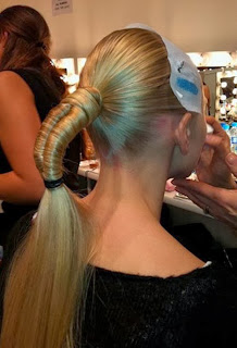 Pony Hairstyles For Long Hair, Long Hair, Pony Hairstyles,