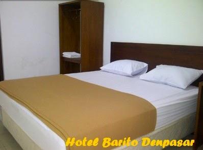 hotel murah di denpasar