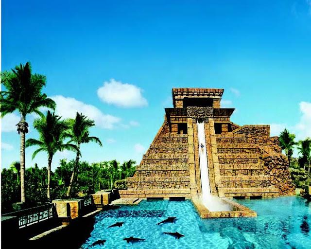 underwater hotel dubai 14 هل تخيلت أن تعيش تحت الماء ؟ فندق أتلانتس دبي