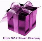 Jazzi Minis Giveaway