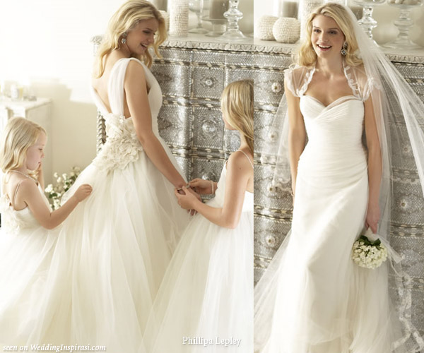 Design Wedding Dress Simple Elegant Wedding Dresses