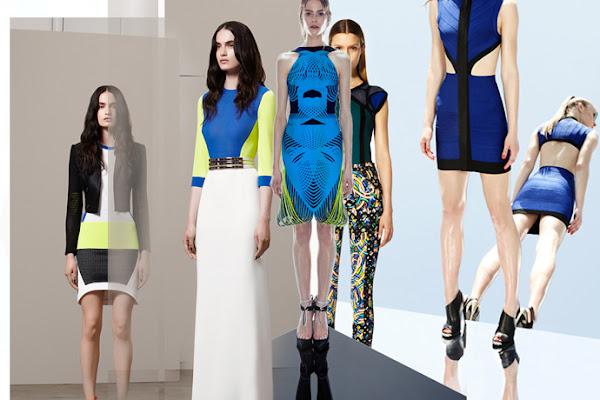 Colores tendencia 2013