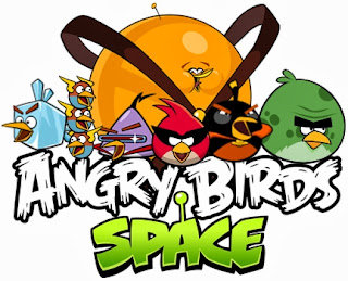 Angry Birds Space Full Version Game Free Download For PC