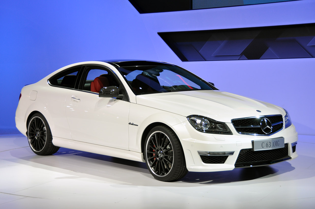 Mercedes e63 coupe c63 amg carros tuning for Mercedes benz c63 amg convertible