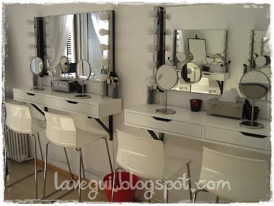 Lavegui make up la escuela de maquillaje de allison en madrid - Escuela decoracion madrid ...