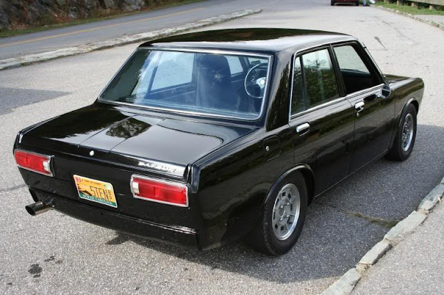 1972 datsun 510 for sale craigslist