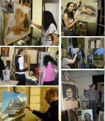 A proposito dell'Atelier di Solignano