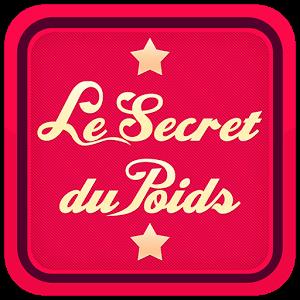 Pour accéder au site Le Secret Du Poids, cliquez sur l'image
