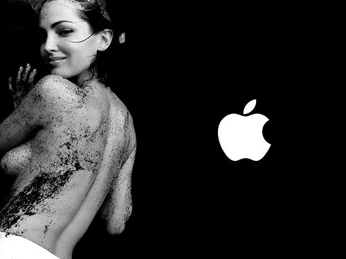 apple-Girl