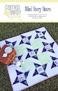 Free Pattern: Mini Story Stars