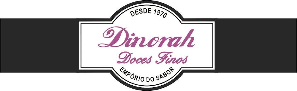 Dinorah Doces Finos