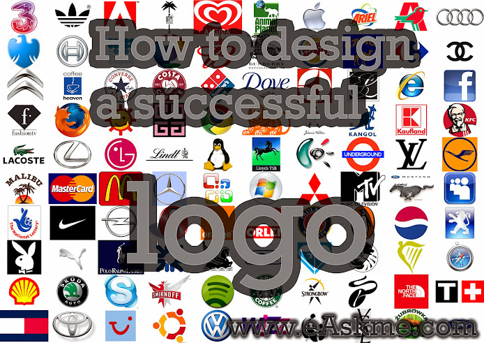 design successful logo