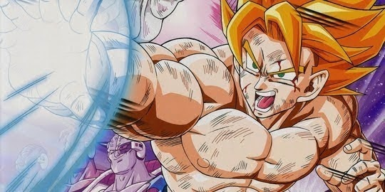 Dragon Ball Z The Movie 2015, Actu Ciné, Cinéma, Akira Toriyama, Toei Animation, Tadayoshi Yamamuro,