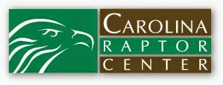 Proudly Supports The Carolina Raptor Center