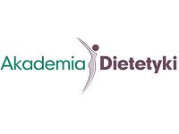 Logo Akademii Dietetyki