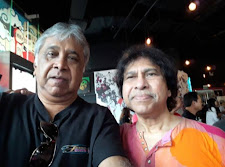 RAY ANTHONY SINGAPORE'S JIMMY HENDRIX WITH MICHAEL BANGAR (SILVER STRINGS)
