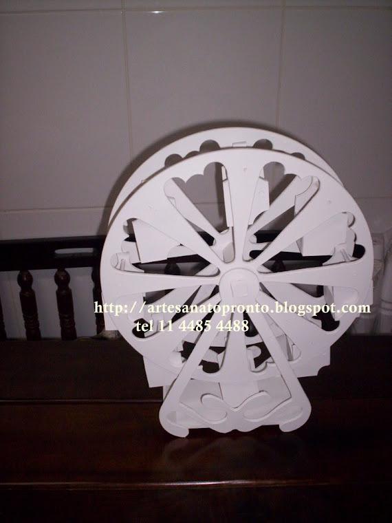 roda gigante R$80,00