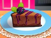 Juegos de cocina Berry Cheesecake