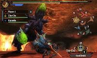 Monster Hunter 3 Ultimate (Brachydios)