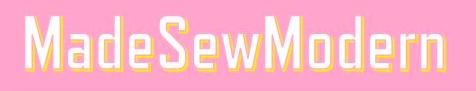 MadeSewModern