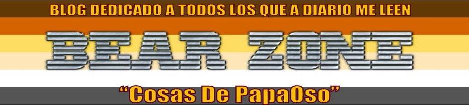"""""""Cosas De PapáOso"""""""