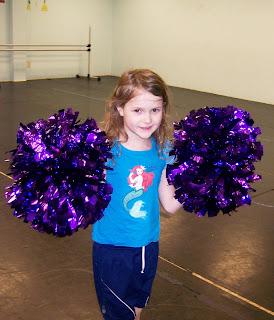 cheer tumble classes charlotte