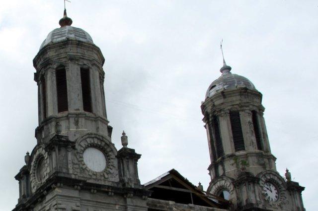 Catedral de San Juan en St Johns, Antigua