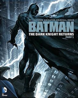 Người Dơi: Kỵ Sĩ Bóng Đêm Trở Lại Phần 1 - Batman: The Dark Knight Returns Part 1
