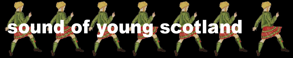 sound of young scotland