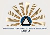 ACADEMIA Vº ORDEN RITO MDOERNO