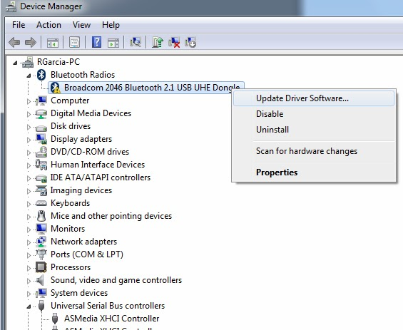 Usb Controller Driver Free Download For Windows 7