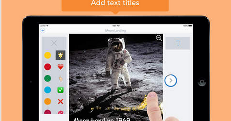 4 Good Digital Storytelling Apps for Android