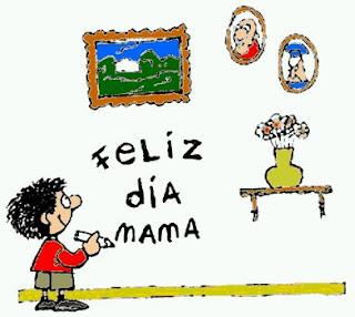 Feliz Dia Mama, parte 1