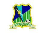 LOGO SPORTING ZULIANO FC